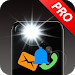 Download Flash alerts on call and sms - Ringing flashlight 1.0.8 APK