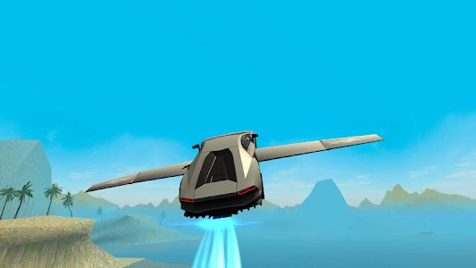 Download Flying Car Free: Extreme Pilot 1 APK