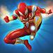 Download Flying Iron Spider Hero Adventure 1.15 APK