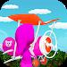 Download Flying Mascha Run 1.0 APK