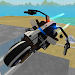 Download Flying Police Motorcycle Rider 1 APK