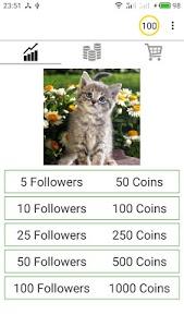 screenshot of Follow With You version 1.0.0