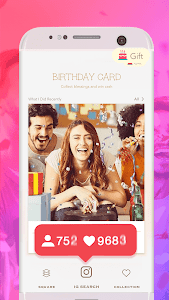 Download Followers Cards for Instagram 7.0.0 APK