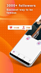 Download Followers and likes with Hashtags 2.7.9 APK