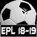 Download EPL Live: English Premier League 2018/19 Fixtures 2.0 APK