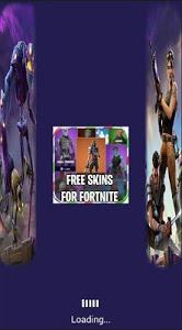 Download Fortnite Skins Image Free 2.0 APK