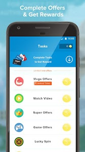Download Free Gift Cards & Promo Codes: Get Free Coupons 1.2 APK