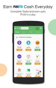 Download Get Wallet Cash & Recharge 8.6.1 APK