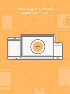 Download VPN Proxy by Hexatech - Secure VPN & Unlimited VPN 2.1.8 APK