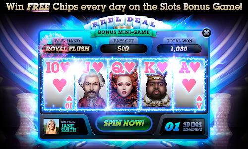 Download Fresh Deck Poker - Live Holdem 2.57.0.39397 APK