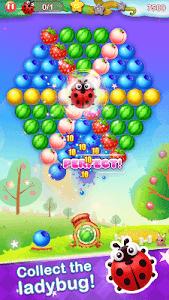 screenshot of Bubble Fruit version 1.0.5