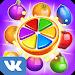 Download Fruit Land match 3 for VK 1.208.0 APK