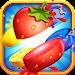 Download Fruit Rivals - Juicy Blast 3.1.3035 APK