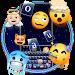 Download Fun Keyboard Themes- Cute Emoji, Stickers & Gif 10001002 APK