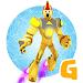 Download Futuristic War Robots Run 1.0 APK