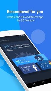 Download GO Multiple - parallel account 2.62.2 APK