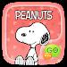Download GO SMS PRO PEANUTS STICKER 1.0 APK