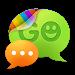 Download GO SMS Pro SimpleBlue theme 1.1 APK