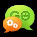Download GO SMS Pro Widget 1.0 APK