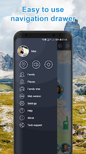 Download Family GPS Tracker and Chat + Baby Monitor Online 4.4.5-arm APK