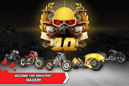 screenshot of GX Racing version 1.0.63