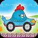 Download Galinha Racing Hill Pintadinha 1.0 APK
