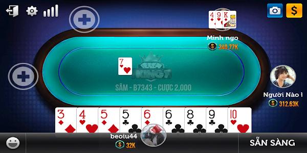 Download Game Danh Bai Doi Thuong KBOP 1.0 APK