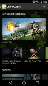 Download Game Guides - Tips and Cheats 3.0.3 APK