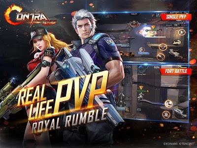 Download Garena Contra: Return 1.6.49.0727 APK