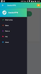 Download GeckoVPN Free Fast Unlimited Proxy VPN 1.0.7 APK