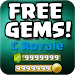 Download Gems Cheats For Clash Royale 1.0 APK