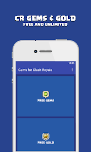 Download Gems For Clash Royale : Guide 3.0 APK