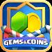 Download Gems Prank for Clash Royale 3.0 APK