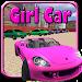 Girl Sport Drift Park