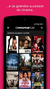 Download Globosat Play: Programas de TV 4.8.9 APK