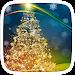 Download Golden Christmastree Theme 1.0.0 APK