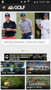 Download Golf Channel 4.5.19.56 APK