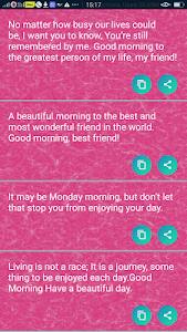 Download good morning greeting messages 14 apk downloadapk download good morning greeting messages 14 apk m4hsunfo