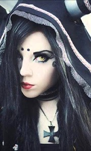 Download Goth Wallpapers 1.0 APK
