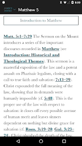 Download The Study Bible 2.0.2 APK