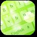 Download Green Eye Protection Keyboard 10001001 APK