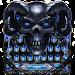 Download Grim Reaper Keyboard Theme 10001008 APK