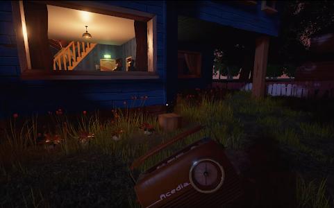 screenshot of Guide Hello neighbor version 1