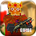 Download Guide Pixel Gun 3D 1.0 APK