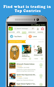 Download Guide for mobo market pro 1.0.0 APK