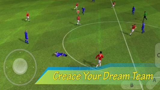 Download Guides Dream League Soccer17 1.0 APK