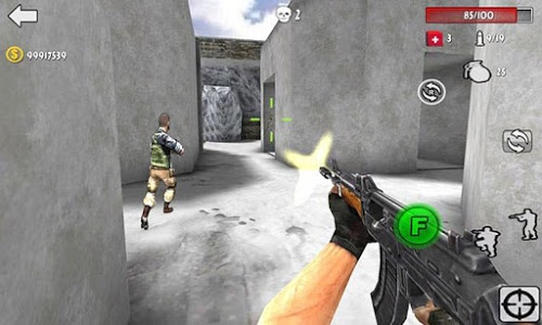 Download Gun Strike Shoot 1.1.4 APK