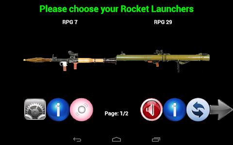 screenshot of Guns version 1.119