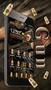 Download Guns SMG Arm Theme 1.1.19 APK