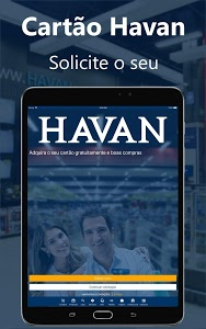 screenshot of HAVAN version 2.2.5